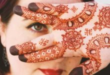 Photo of How to make henna tattoos last longer with these 8 steps!