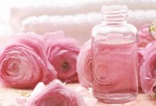Photo of What is Moroccan rose water?