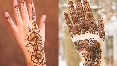 Photo of What is the difference between Henna and Mehndi?