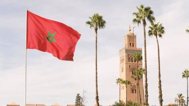 Photo of Morocco N°1 in Africa
