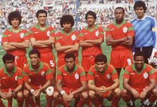 Photo of Morocco was the first African and Arab country in 1986