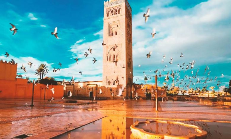 Photo of Questions about Marrakech? We've got the answers