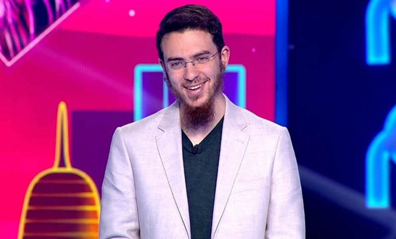 "Moroccan Youssef El Azouzi awarded the title of Best Arab Inventor for the 11th season of Qatar's reality TV show, ""Stars of Science"""