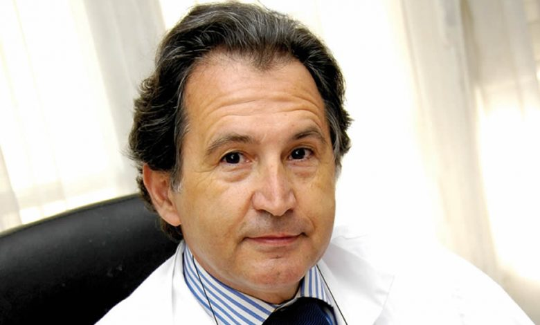 Professor Salaheddine Slaoui, specialist in plastic, reconstructive and aesthetic surgery in Rabat, Morocco.