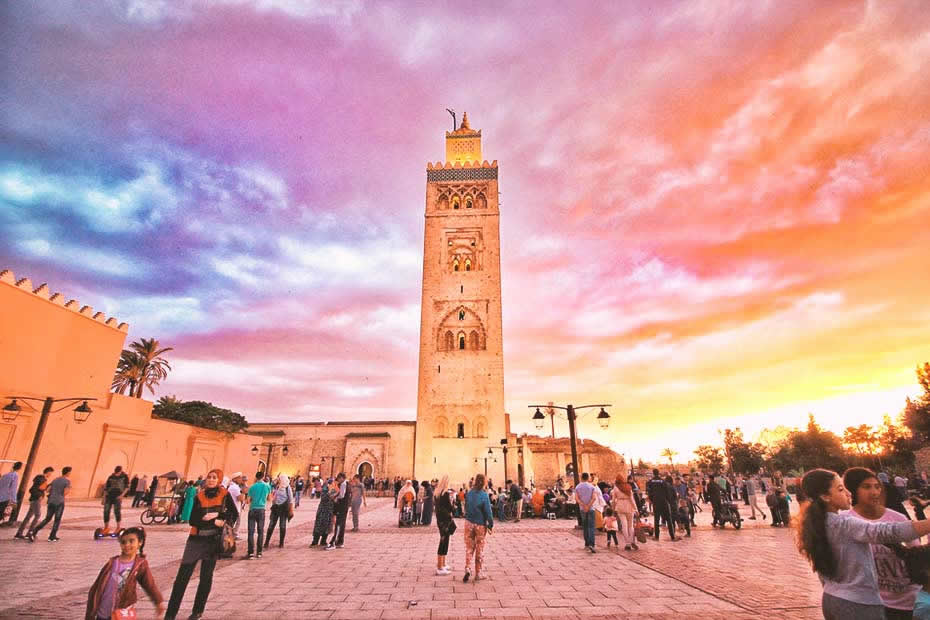 What information do you need to know before visiting Marrakech