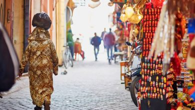 Photo of Discover the Moroccan culture