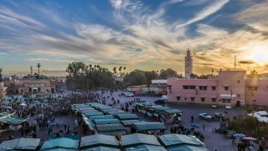 Photo of Is Marrakech a safe city?