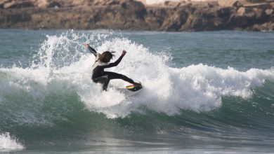 Photo of The 10 best surf spots in Morocco from a surfer's word!