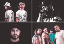 Photo of The 10 best Moroccan Rappers (and groups)!