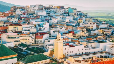Photo of Travel to Morocco: Visit the 6 Most Beautiful Moroccan Cities