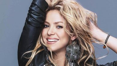 Photo of Did Shakira promote Marrakech?