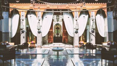Photo of Does Marrakech have the best hotel in Africa?