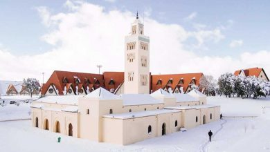 Photo of Morocco: 6 amazing snowy destinations you must see to believe!
