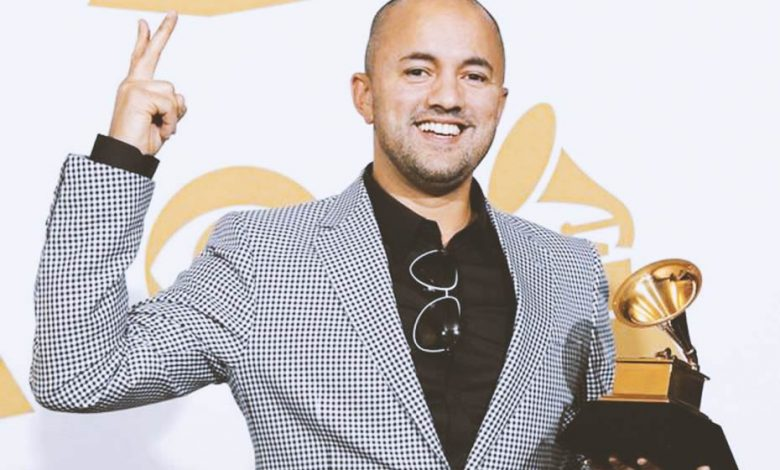 Photo of The first Arab to win multiple Grammy Awards is… Moroccan?!