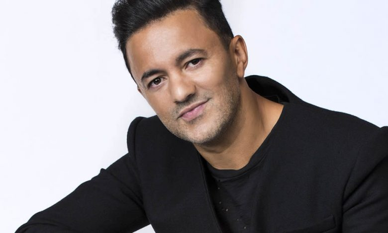RedOne, The Moroccan producer, songwriter, and music executive behind some famous international stars.