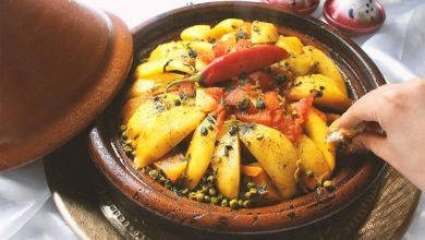 Photo of What is a Moroccan tajine?