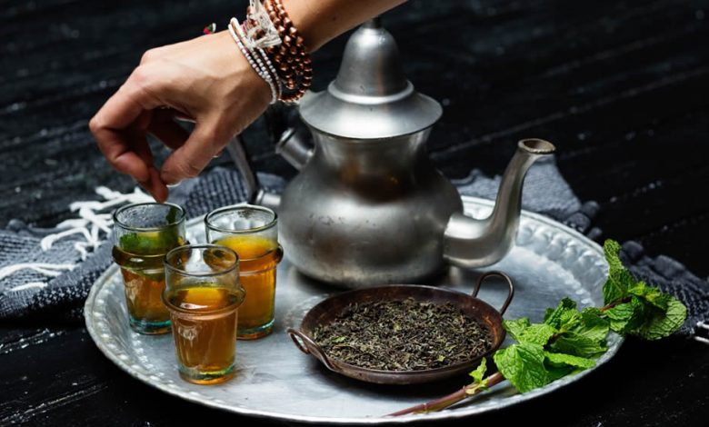 Photo of What is a Moroccan tea?