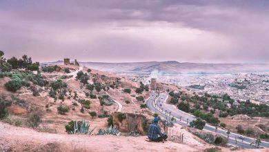 Photo of What is the weather like in November in Morocco?