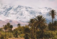 Photo of What is the weather like in January in Morocco?