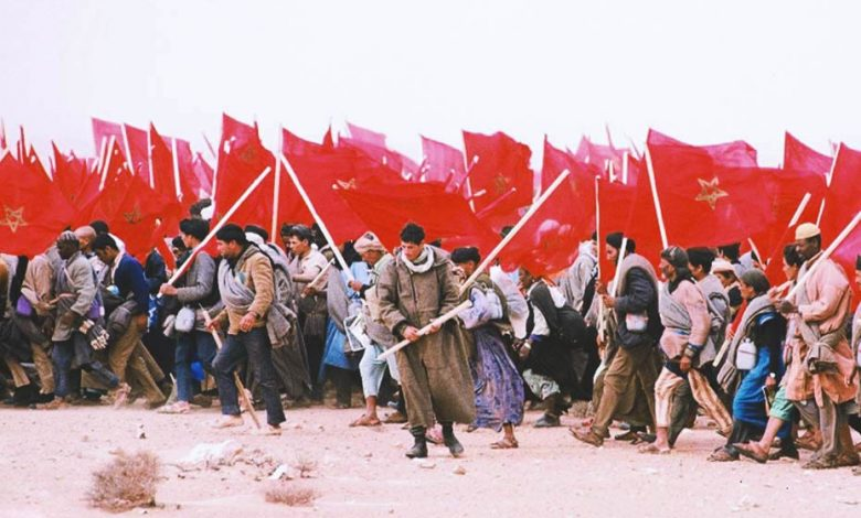 Photo of Morocco's historic Green March: What was so amazing about it?