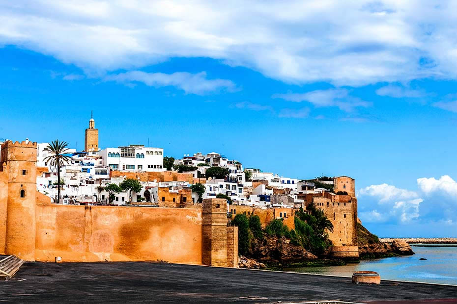 Rabat: most Beautiful Moroccan Cities