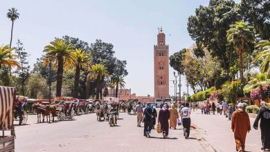 Photo of Morocco as one of the cheapest countries to live in?