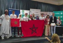 Photo of The African champions in mathematics are… Moroccans?