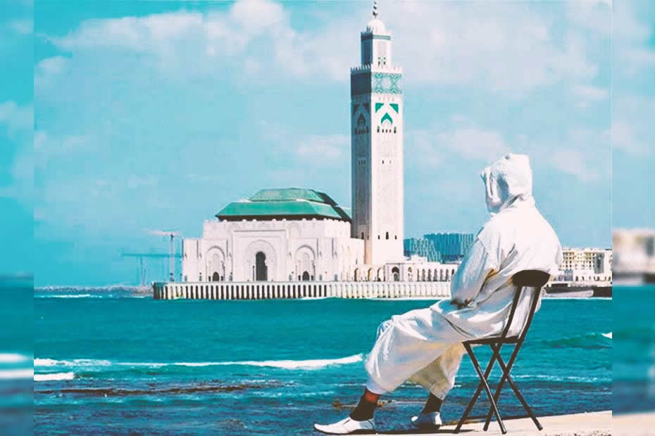 Information about Casablanca: Can you live in Casablanca?