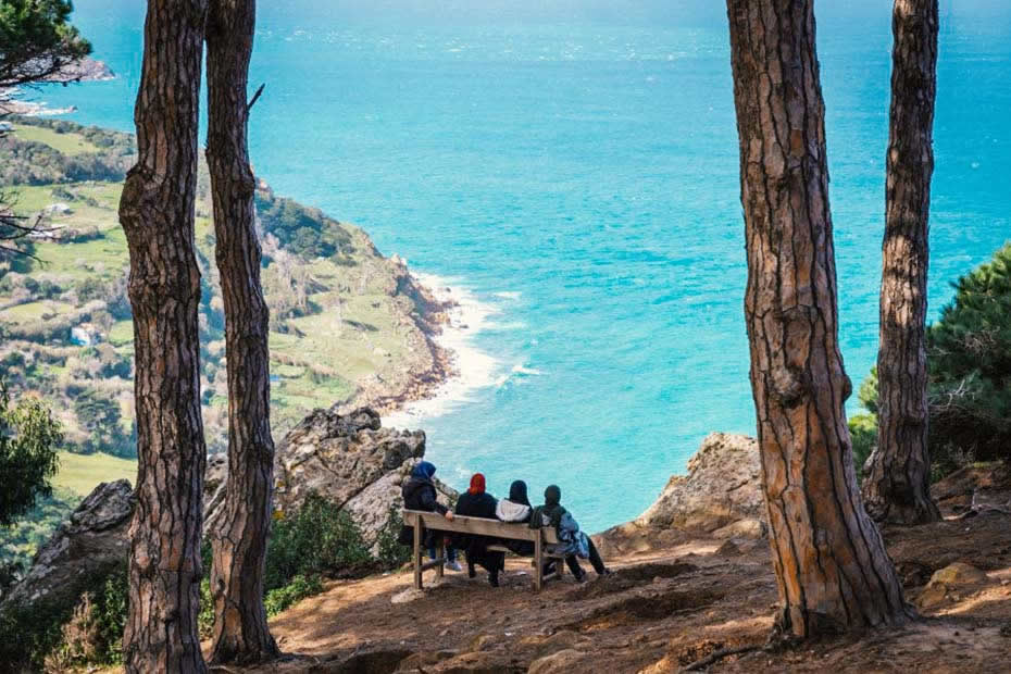 Parc Perdicaris a place to visit and admire in Tangier