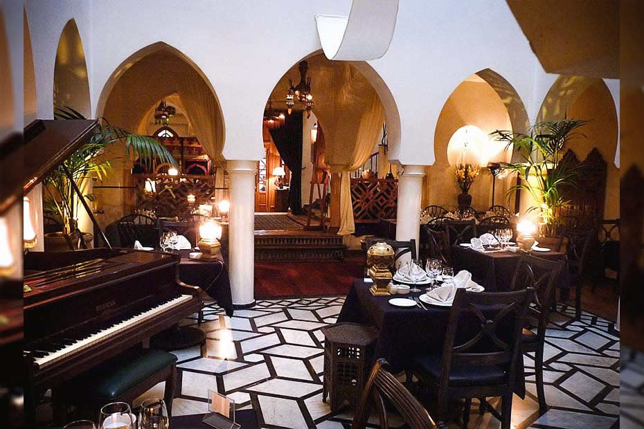 Rick's café: best place to visit in Casablanca that you shouldn't miss!