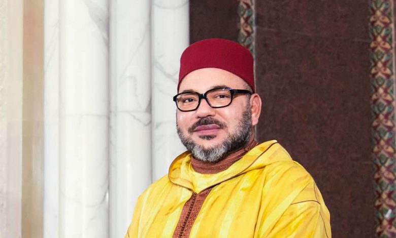The king of Morocco loves his people more than the economy: Morocco is one of the world leaders against Coronavirus!