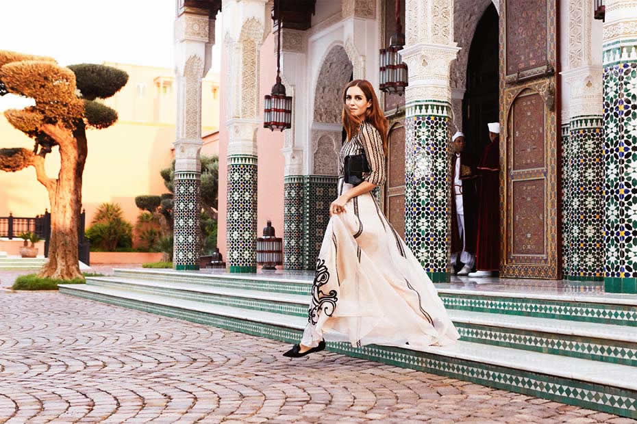 What to wear in Morocco as a woman