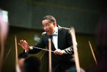 Photo of Adnane Matrone and the art of the Moroccan orchestra!