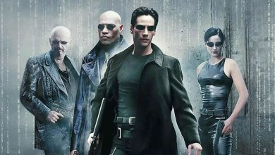 Photo of Which famous Matrix actors visited Morocco?