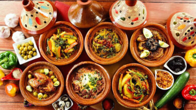 Photo of The Best Moroccan tagine recipes – step by step videos to follow along