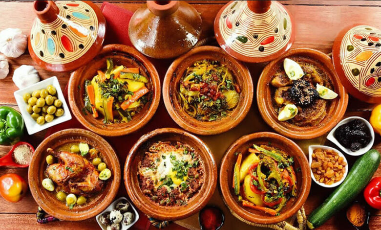 Photo of The Best Moroccan Tagine Recipes – Step-By-Step Videos To Follow Along