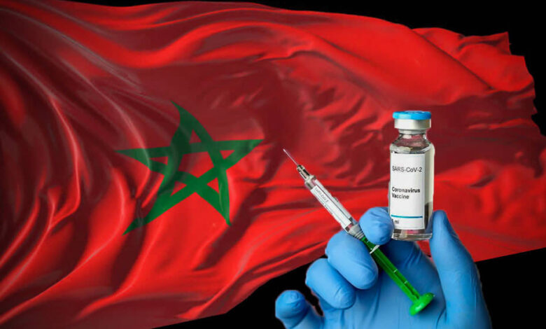 Photo of Morocco will be the first country in the world to vaccinate its entire population!