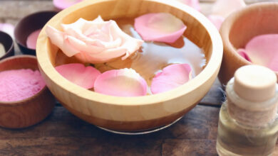 Photo of How to make Moroccan rose water?
