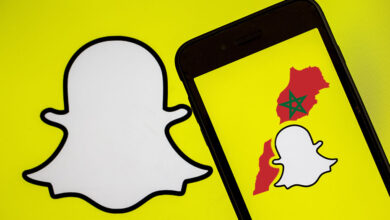 Photo of Is there Snapchat in Morocco?