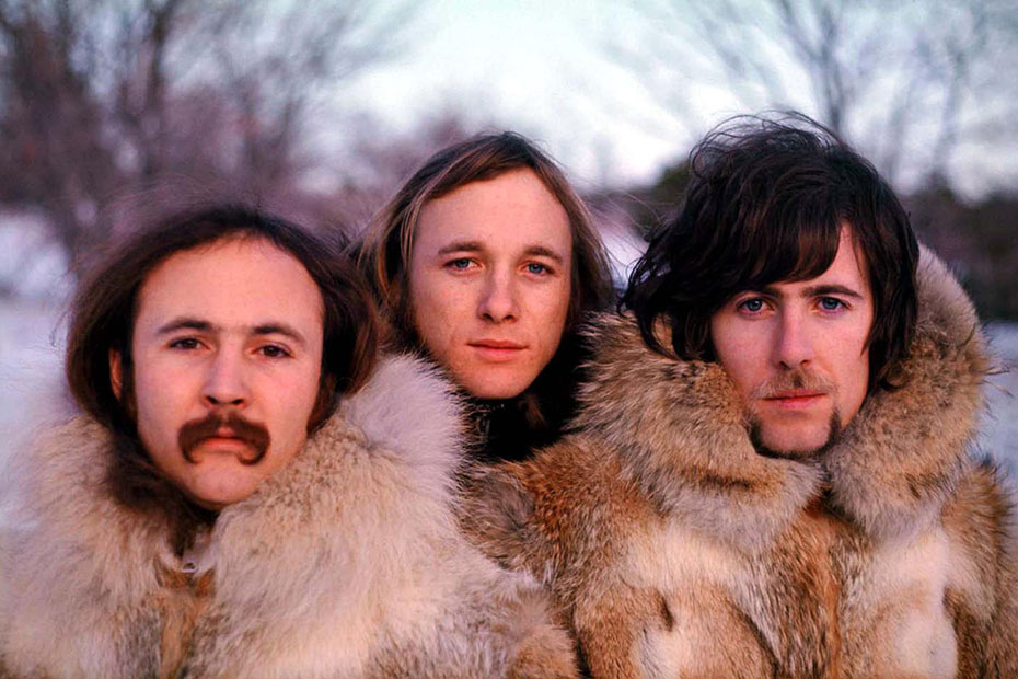 The Marrakesh Express song by Crosby, Stills & Nash, released in 1969
