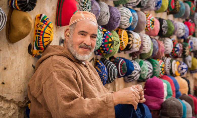 Photo of What is Morocco known for? 28 things and more to know about Morocco!