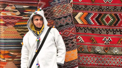 Photo of What will a professional guide charge per day in Morocco?